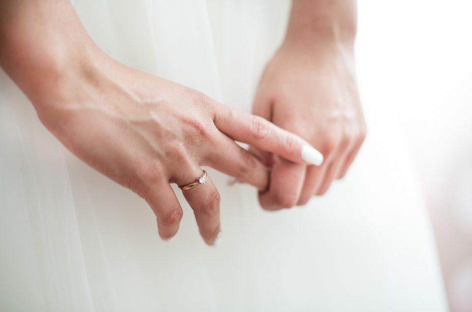 Ślub – Sylwia i Adrian.